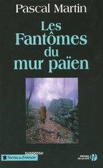 Vente EBooks : Les Fantômes du mur païen  - Pascal Martin