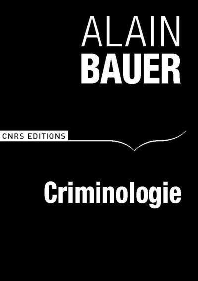 Recherche De La Criminologie
