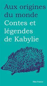 Contes et légendes de Kabylie