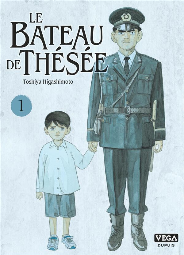 Le bateau de thesee - tome 1 / edition speciale (a prix reduit)