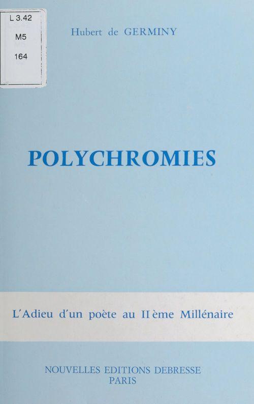 Polychromies