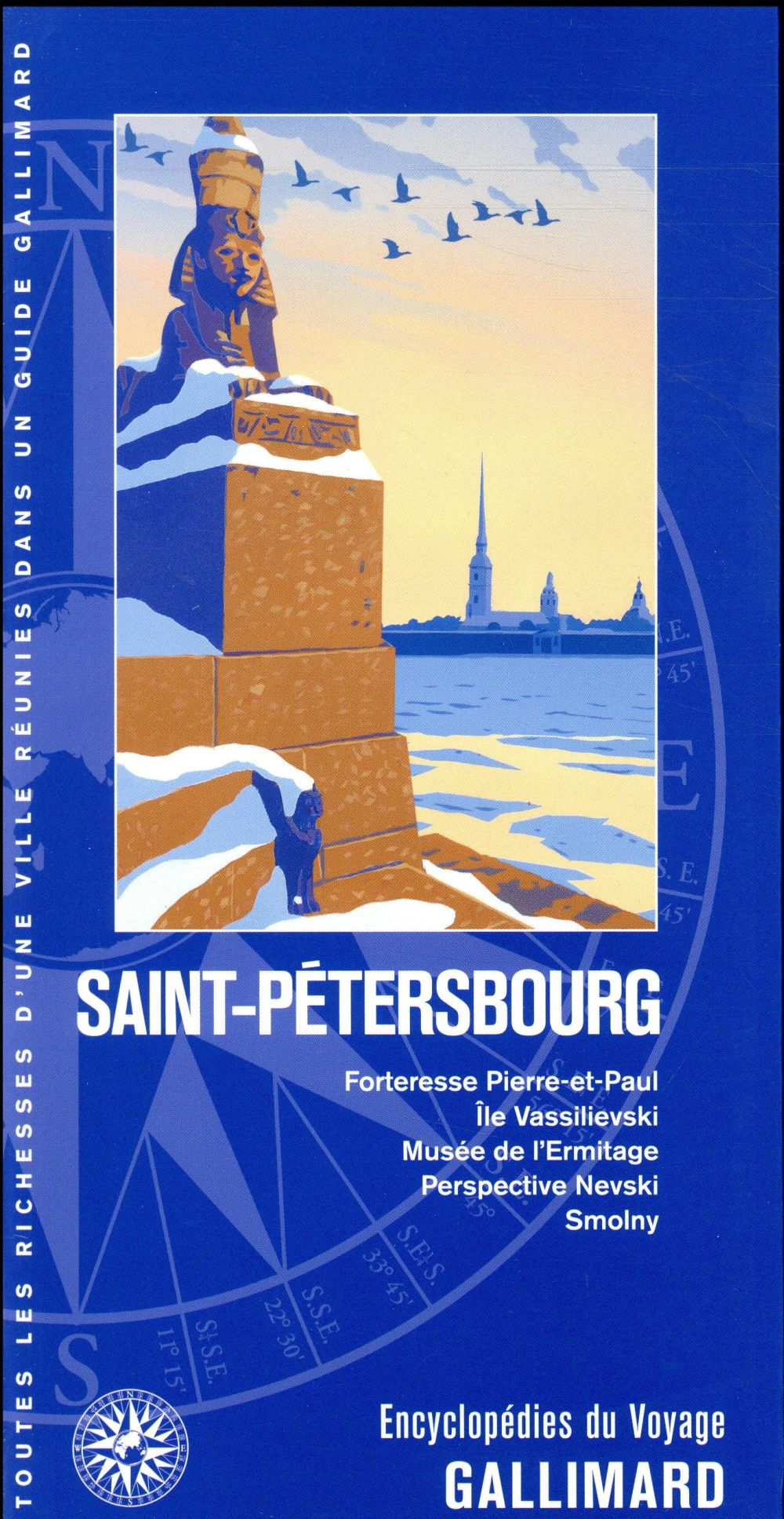 Saint-Pétersbourg (édition 2018)