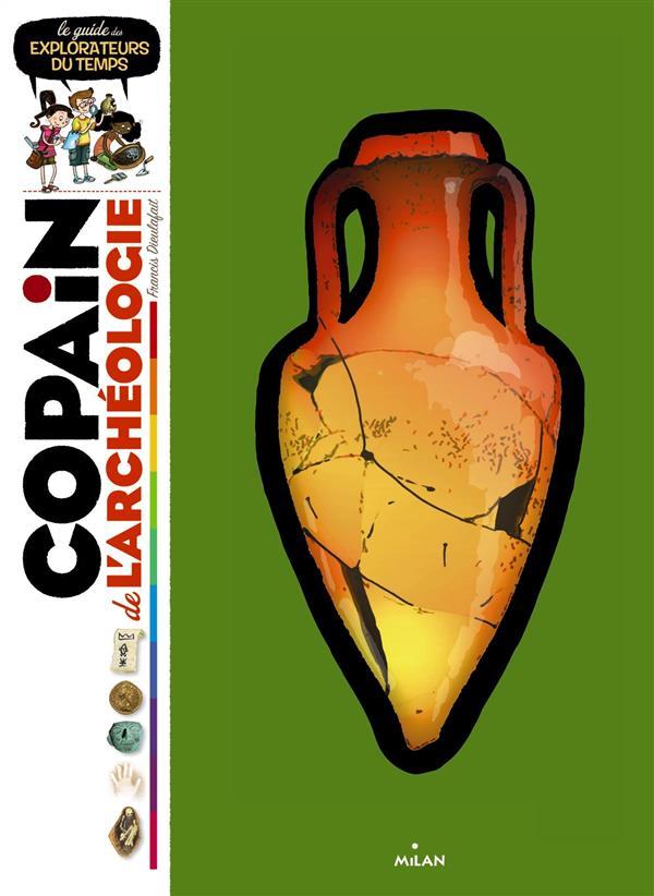 Copain De L'Archeologie