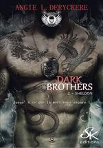 Dark brothers 2 - sheldon  - Angie L. Deryckère