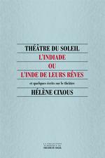 Vente Livre Numérique : L'Indiade  - Hélène Cixous