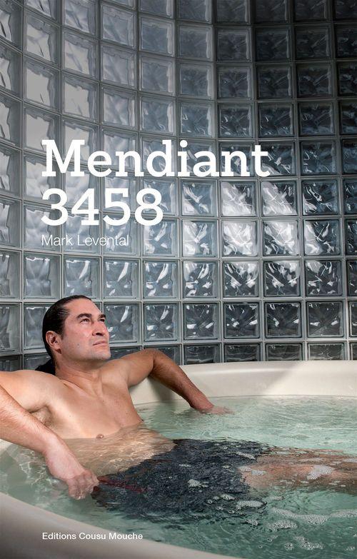 Mendiant 3458