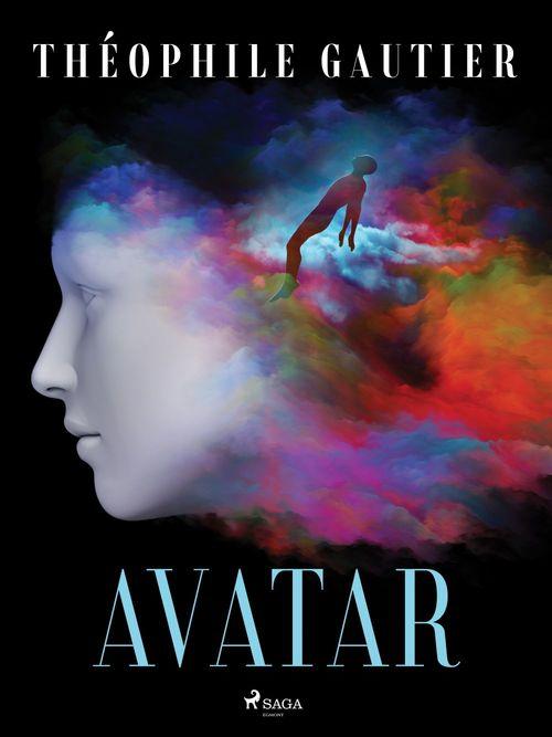 Vente Livre Numérique : Avatar  - Théophile Gautier