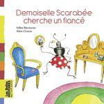 Vente EBooks : Demoiselle Scarabée cherche un fiancé  - Gilles Bizouerne - Alain Crozon