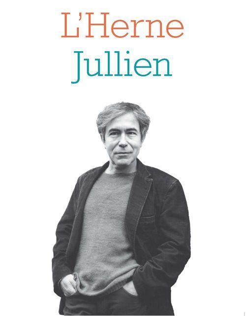 Cahier de L'Herne N°121 : François Jullien