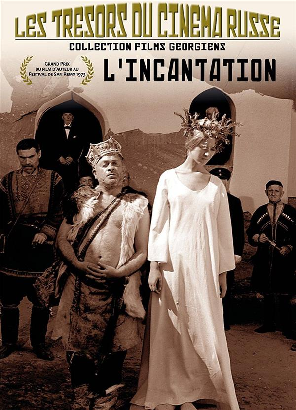 L'Incantation