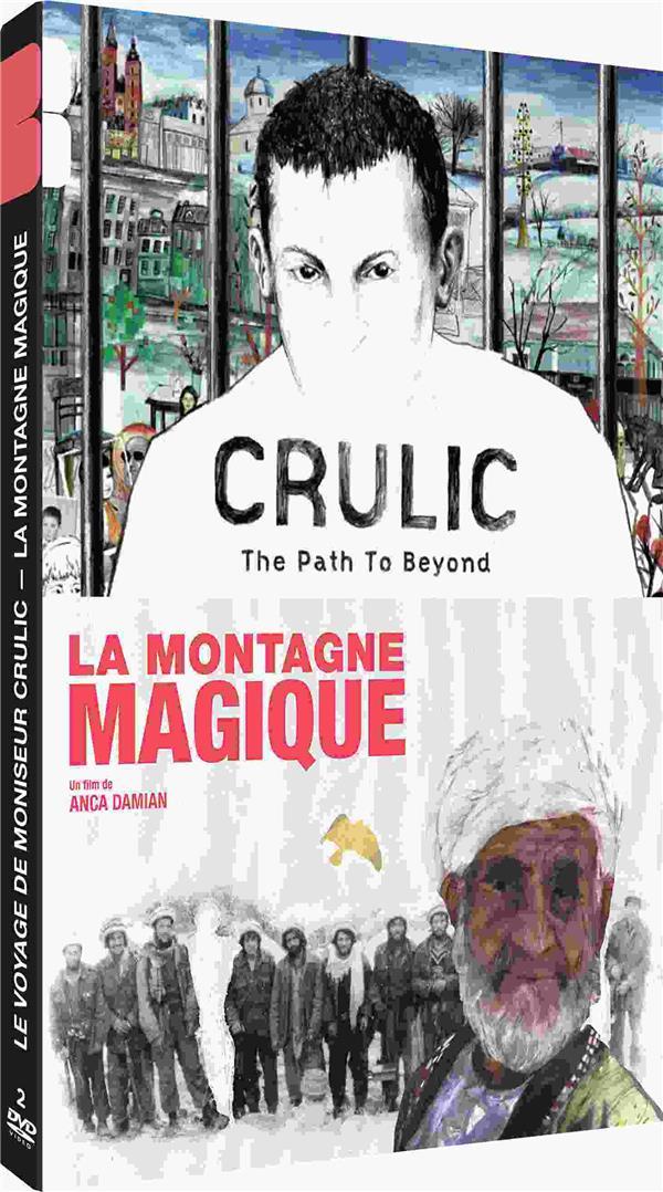 Le Voyage de monsieur Crulic + La montagne magique