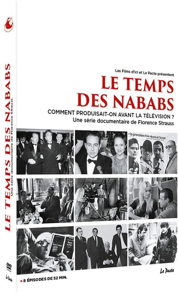 Le Temps des Nababs - Série intégrale