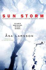 Vente Livre Numérique : Sun Storm  - Ãsa Larsson