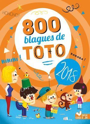 800 blagues de Toto
