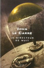 Vente Livre Numérique : Le Directeur de nuit  - John Le Carré