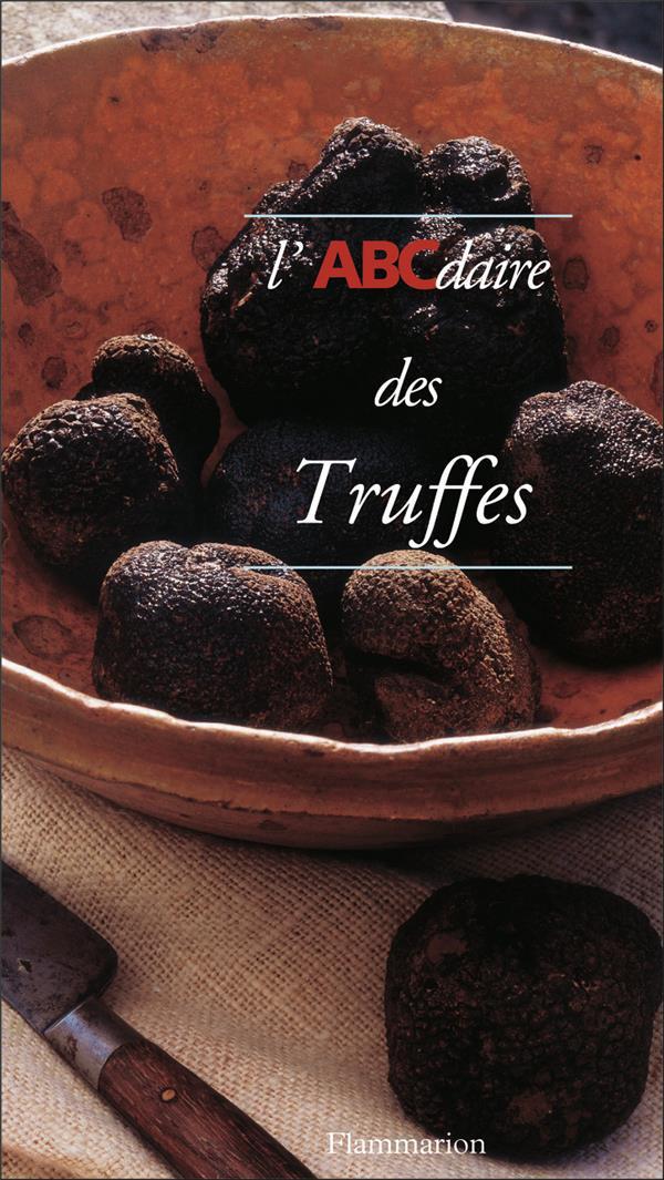 L'abcdaire des truffes