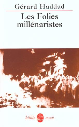 Les Folies Millenaristes
