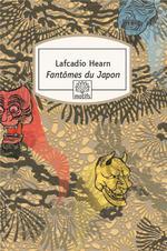 Couverture de Fantomes Du Japon