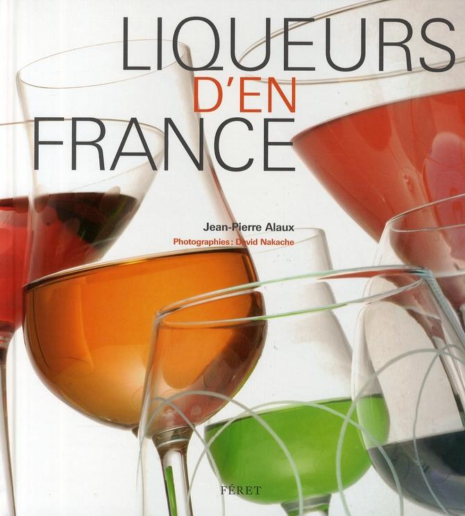 Liqueurs d'en France