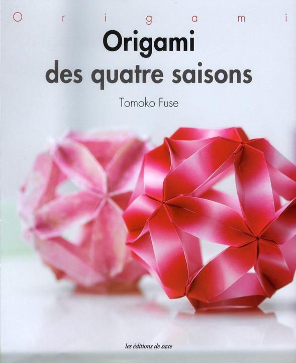Origami Des Quatre Saisons