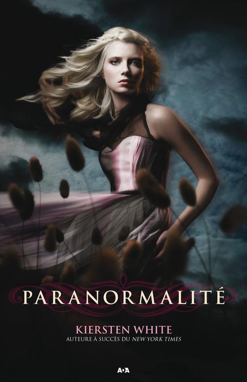 Paranormalité t.1