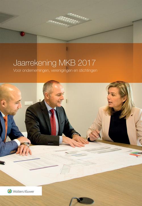 Jaarrekening MKB 2017