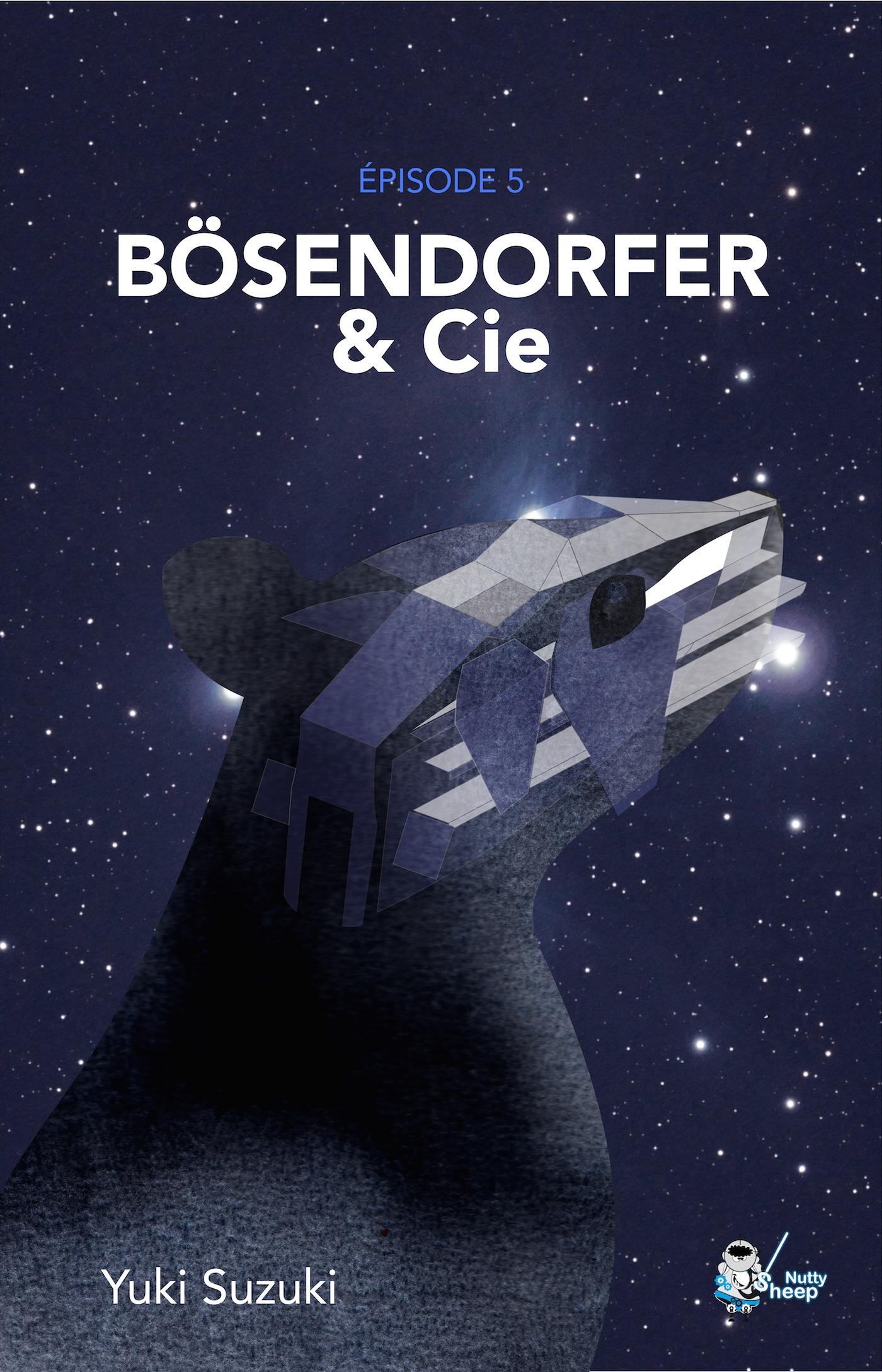Bosendorfer & Cie, Épisode 5
