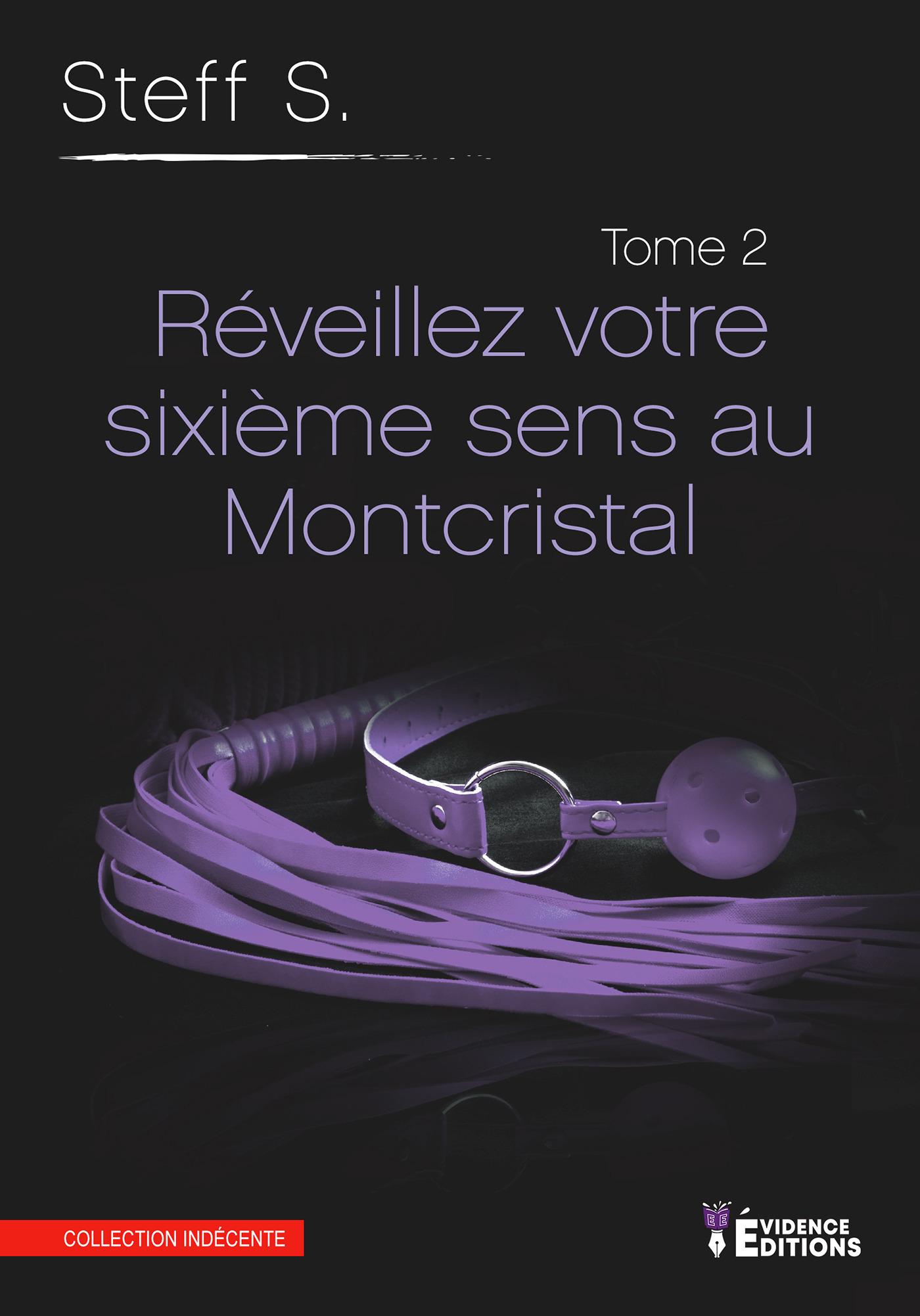 Réveillez votre 6e sens au Montcristal