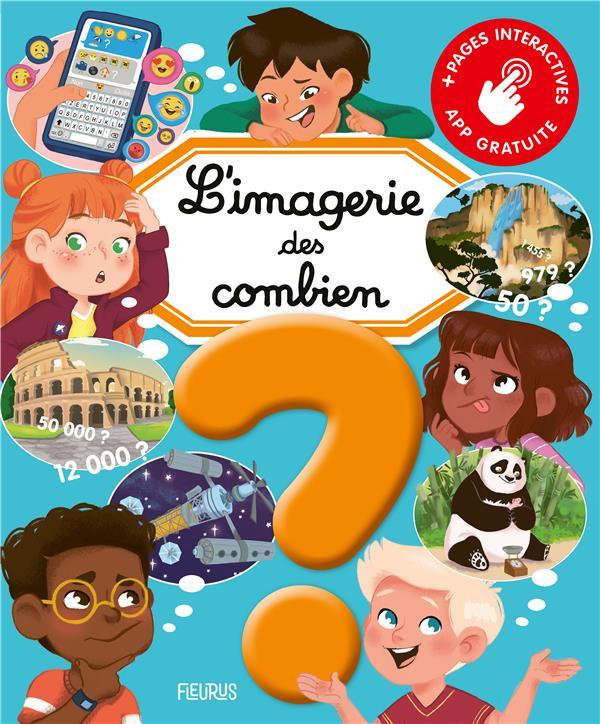 FRANCO/FIGUES - L'IMAGERIE DES COMBIEN