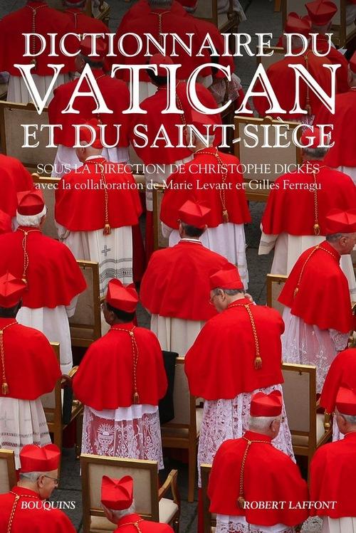 Dictionnaire du Vatican et du Saint-Siège