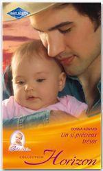 Vente EBooks : Un si précieux trésor  - Donna Alward