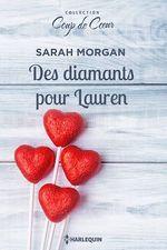 Vente Livre Numérique : Des diamants pour Lauren  - Sarah Morgan
