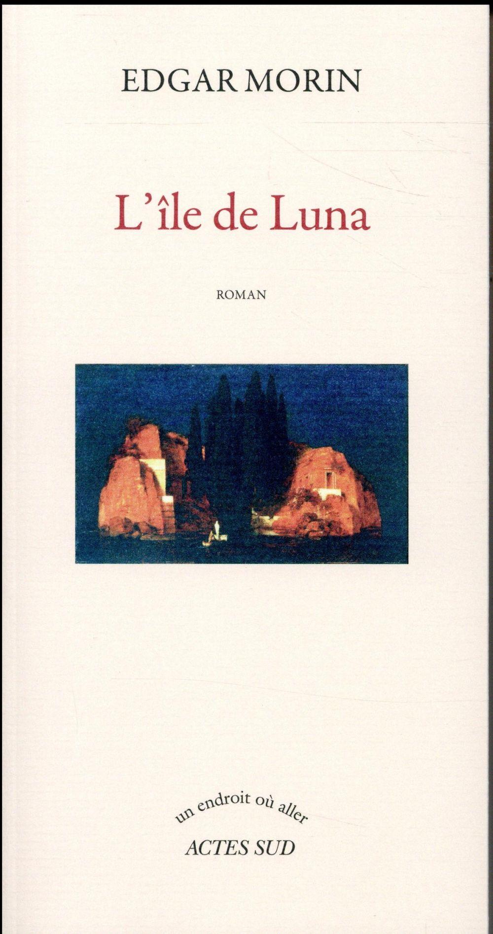 L'île de Luna