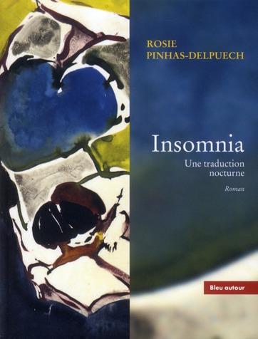 Insomnia ; une traduction nocturne