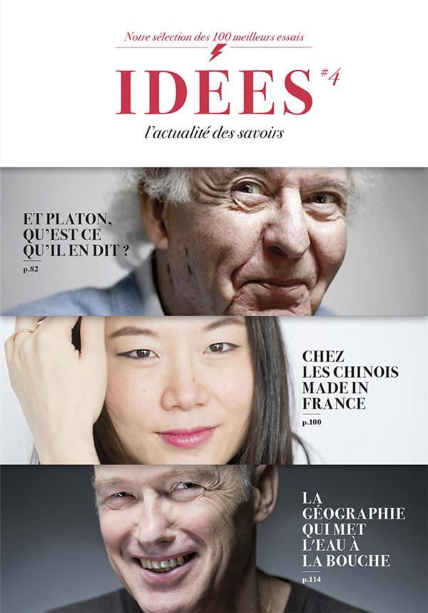 Revue idees n.4