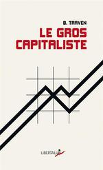 Couverture de Le Gros Capitaliste