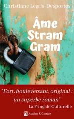 Vente EBooks : Âme stram gram  - Christiane Legris-Desportes