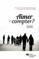 Vente EBooks : Aimer et compter?  - Hélène Belleau - Agnès Martial