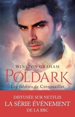 Poldark ; les falaises de Cornouailles  - Winston Graham