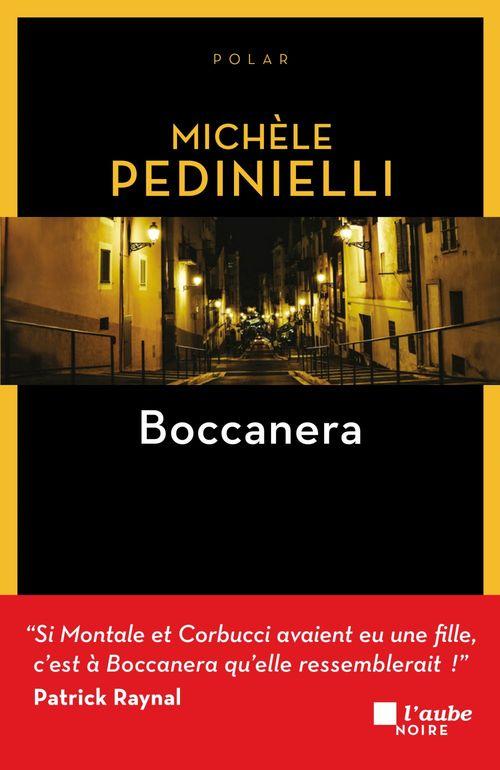 Boccanera  - Michele Pedinielli