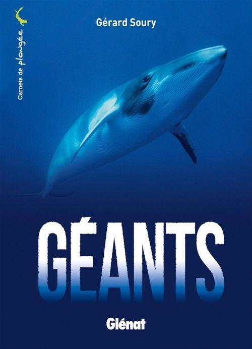 Géants  - Gerard Soury