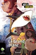 Vente EBooks : Le Grand Blanc  - Caryl Férey - Recits Express
