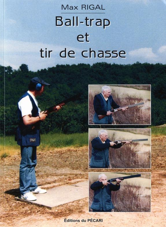 Ball-Trap Et Tir De Chasse