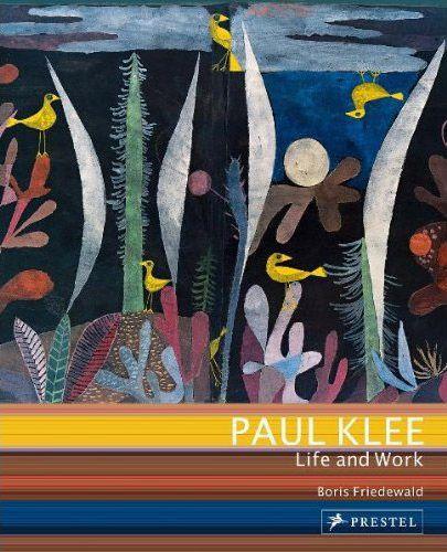 Paul klee life and work (art flexi)
