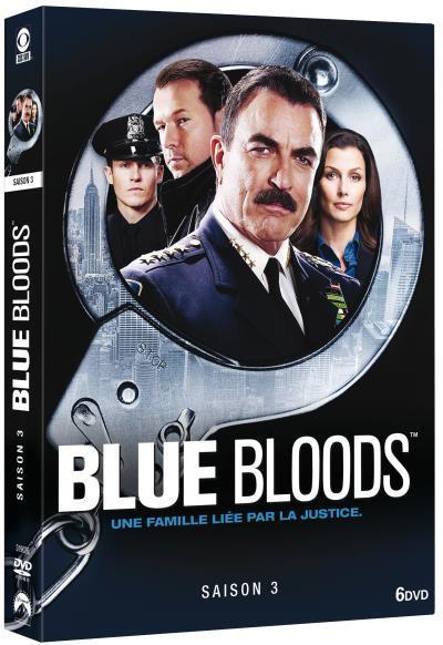 Blue Bloods - Saison 3