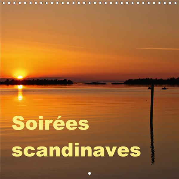 Soirées scandinaves (édition 2020)
