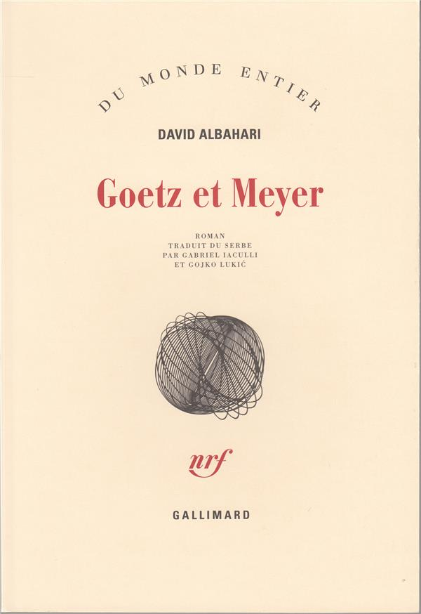 Goetz et Meyer