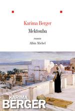 Vente Livre Numérique : Mektouba  - Karima Berger
