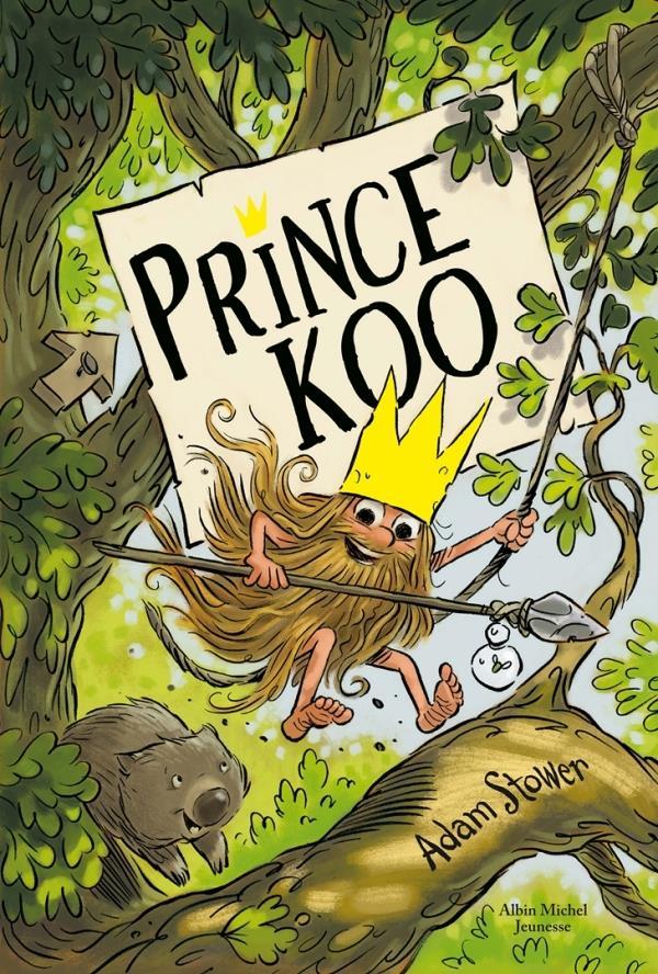 Prince Koo t 1