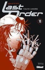 Vente Livre Numérique : Gunnm Last Order (sens français) - Tome 10  - Yukito Kishiro